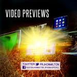 VIdeo Previews