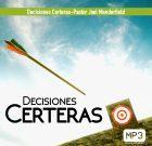Decisiones Certeras-Pastor Joel Manderfield